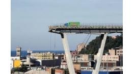 Número de mortes por desmoronamento de ponte na Itália sobe para 37