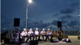 Forte Santo Antônio e outros espaços culturais têm atrações gratuitas neste fim de semana