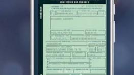 Versão digital de documento do carro está disponível para proprietários de veículos no MA