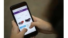 Cerca de 2/3 dos jovens no Brasil já compram pelo celular, diz estudo