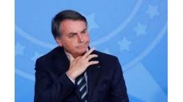 Bolsonaro demite Alvim da Secretaria da Cultura após polêmica sobre ministro nazista