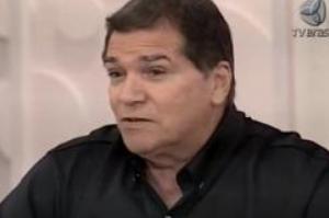 Fãs e amigos despedem-se do cantor Jerry Adriani