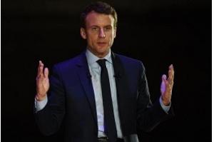 União Europeia manifesta apoio a Macron no segundo turno da eleição francesa