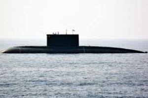 Submarino nuclear dos EUA chega à Coreia do Sul