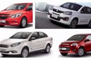 Fiat e GM comunicam recalls de veículos