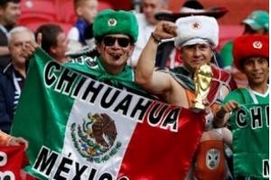 Fifa repreende México por cânticos ofensivos durante a Copa das Confederações
