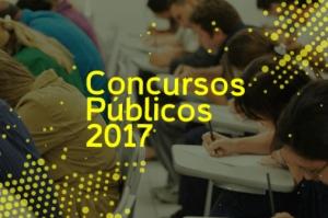 41 concursos públicos selecionam para salários de até R$25 mil
