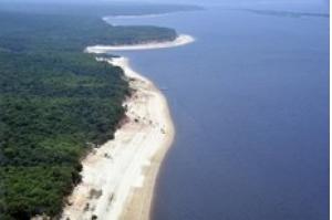 Amazônia Conectada levará internet a 4 milhões de pessoas