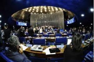 Senado deve concluir votação de PEC que torna estupro crime imprescritível