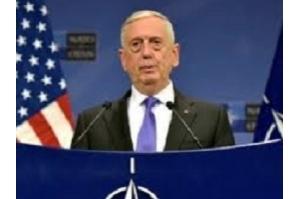 EUA vão interceptar qualquer míssil norte-coreano que tiver Guam como alvo, diz Mattis