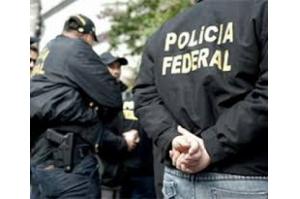 PF faz operação contra criminosos que movimentaram mais de R$ 5 bilhões