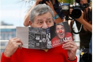 Morre aos 91 anos o comediante Jerry Lewis