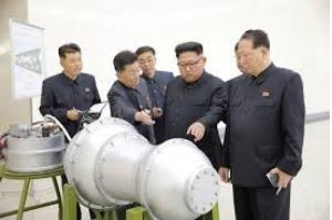 Coreia do Norte aparentemente reforça defesas após aproximação de bombardeiros dos EUA
