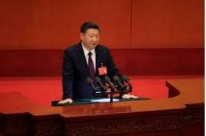 Presidente diz que China continuará a abrir sua economia e aprofundar reformas financeiras
