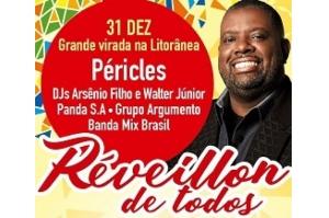 Bandas já preparam repertório para o Réveillon de Todos 2018 em São Luís