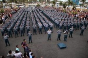 Inscrições para concurso da PM no Maranhão começam nesta semana