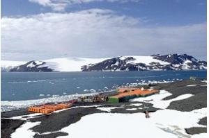 Segundo navio brasileiro de apoio à pesquisa parte hoje para a Antártica