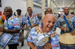 Rio comemora Dia Nacional do Samba com festas e shows por toda a cidade