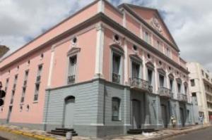Teatro Arthur Azevedo reabre nesta sexta-feira (08) com programação especial