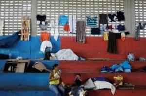 Onda de imigrantes da Venezuela pode gerar crise humanitária em Roraima