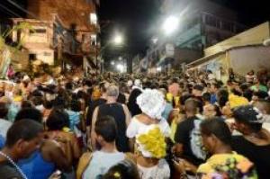 Salvador espera receber cerca de 770 mil turistas no carnaval