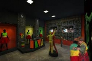 Museu do Reggae será inaugurado nesta quinta-feira (18), no Centro Histórico de São Luís