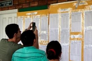 Uema divulga resultado do PAES 2018, com mais de 70% dos aprovados de escolas públicas