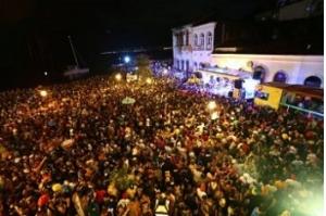 Governo fará campanha para combater assédio no Carnaval
