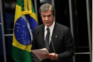 Collor lança pré-candidatura à Presidência da República