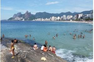 Projeto modelo de preservação ambiental do Rio será reproduzido em todo o país