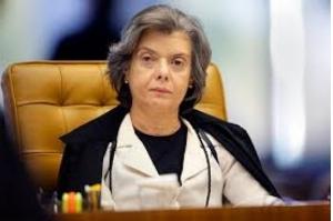 Presidente do STF suspende posse de Cristiane Brasil no Ministério do Trabalho