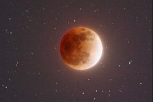 Como vai ser o raro eclipse de 'superlua azul de sangue' em 31 de janeiro