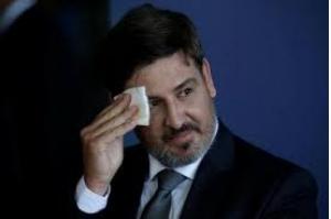 Após entrevista de Segovia, delegados ameaçam ir ao STF para barrar eventual interferência