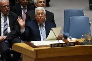 Na ONU, Abbas pede ajuda internacional para alcançar a paz no Oriente Médio