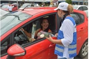 No Maranhão, as mulheres cometem menos infrações no trânsito