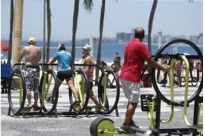 Dia Mundial de Combate ao Sedentarismo alerta para importância de exercícios
