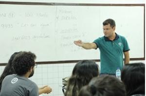 UemaSul amplia quadro de professores com editais para concurso público