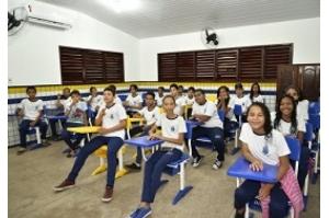 Prefeitura de São Luís divulga resultado da matrícula online para escolas municipais