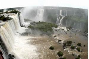 Onde está a água no Brasil?