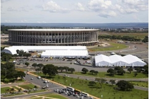 Fórum Mundial da Água começa neste domingo em Brasília