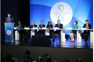 Carta de Brasília trará diretrizes para garantir acesso da população à água
