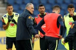 Brasil enfrentará Croácia e Áustria em preparativos para Copa do Mundo