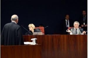STF aceita denúncia contra Aécio por corrupção e obstrução de Justiça