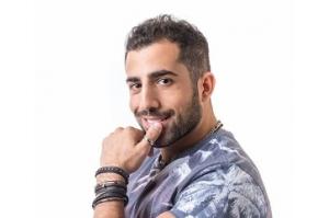 Vice-campeão do 'BBB', Kaysar terá ajuda da ONU para trazer família: 'Vai dar'