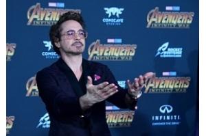 Heróis da Marvel retornam para