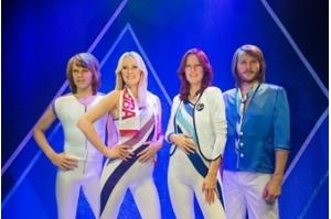 ABBA se reúne depois de 35 anos para gravar duas novas canções
