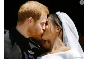 Casamento de Meghan Markle e Harry é marcado por quebra de tradições. Entenda!