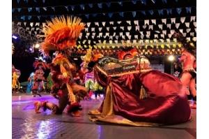Ceprama abre temporada junina com 3 dias de festa, shows e Bumba Meu Boi
