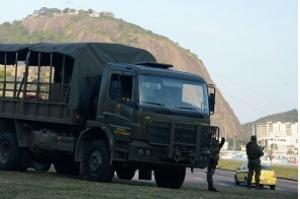 Defesa diz que Forças Armadas vão reforçar ações federais e estaduais
