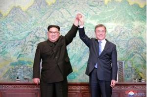 Líderes coreanos se reúnem após cancelamento de cúpula Trump-Kim